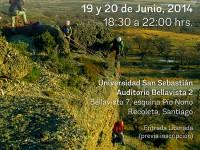 ACGM participara en 2° Seminario de Seguridad en Montaña FEACH-ENAM 2014