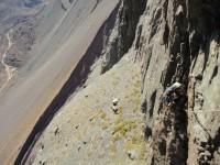 Importante: ¿Con quien tomar cursos de Montañismo y Escalada?