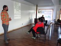 Participación de ACGM en seminario de importancia Turística en la Región de AYSEN