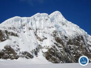 Cerro ACGM de 2611 m.s.n.m.
