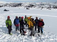¿Cómo es vivir siendo Guía e Instructor de Montaña en Chile?