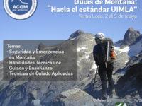 8º Seminario Técnico y Asamblea General Anual ACGM 2019 – Yerba Loca