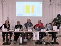 Asamblea anual UIMLA Rumanía 2019, donde la ACGM esta presente
